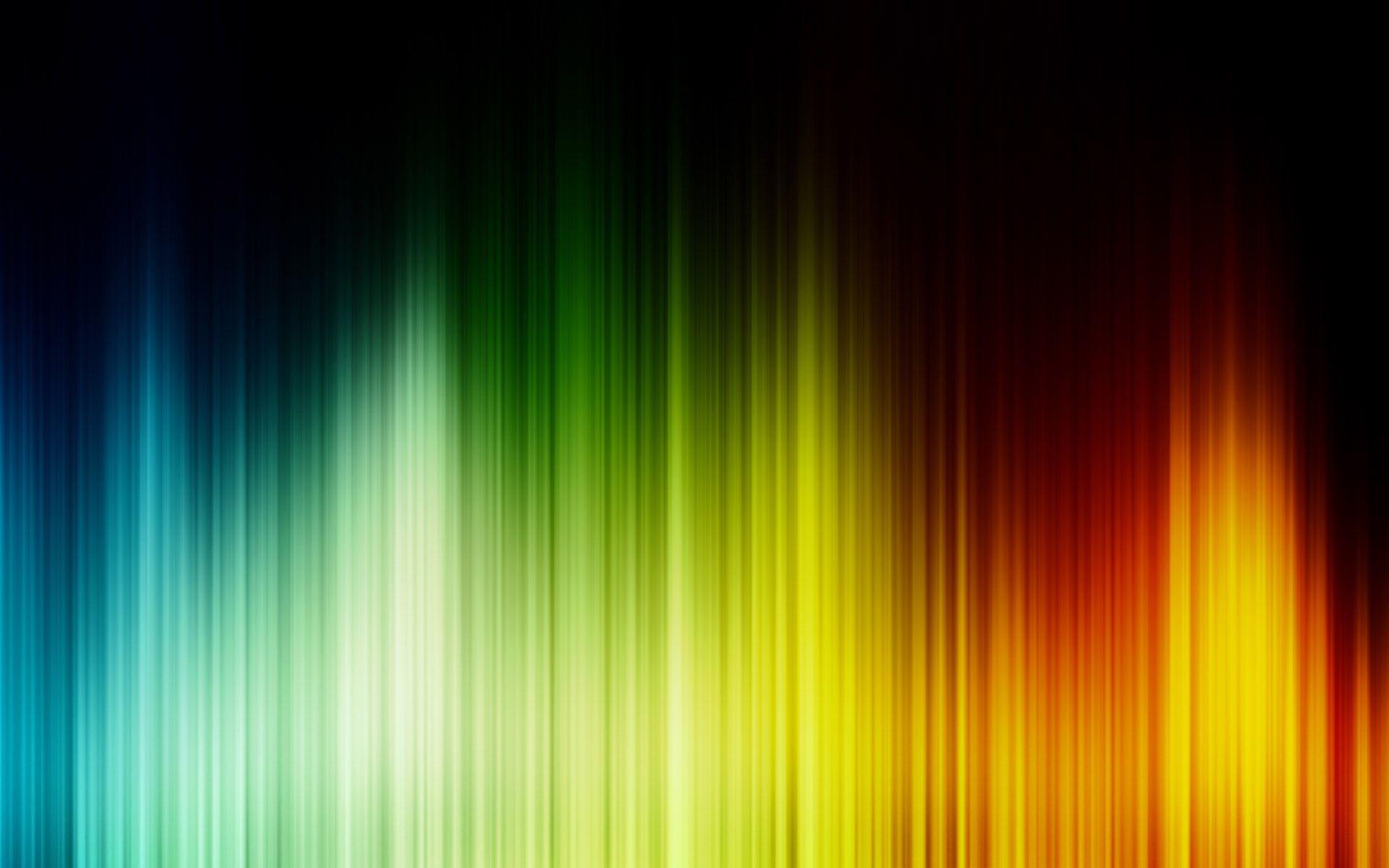 colorful spectrum colors - photo #40