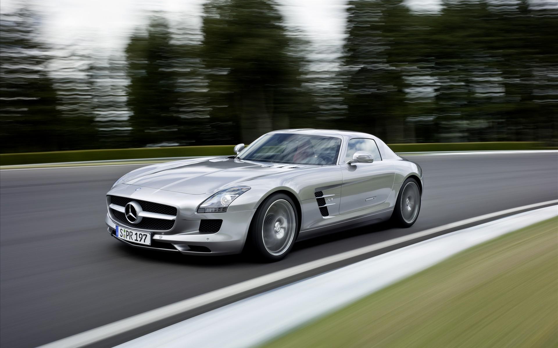 Картинки самых популярных машин