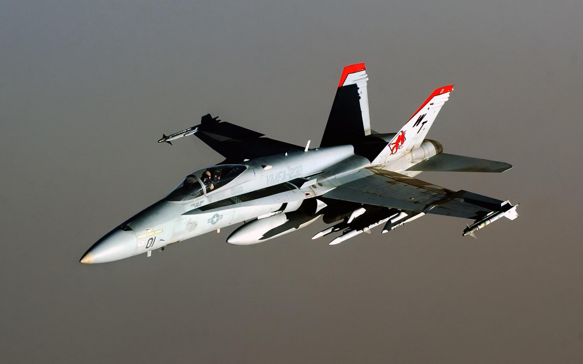 McDonnell Douglas FA18  Wikipedia