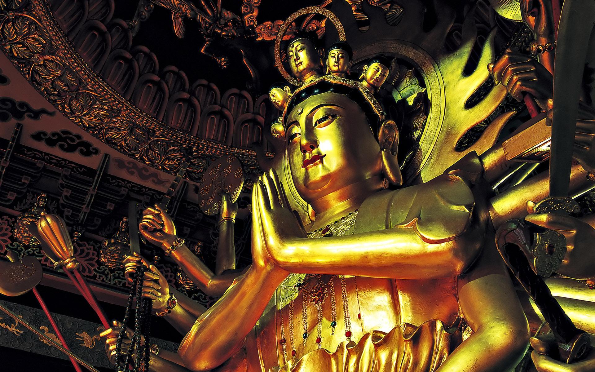 Бог будда картинка