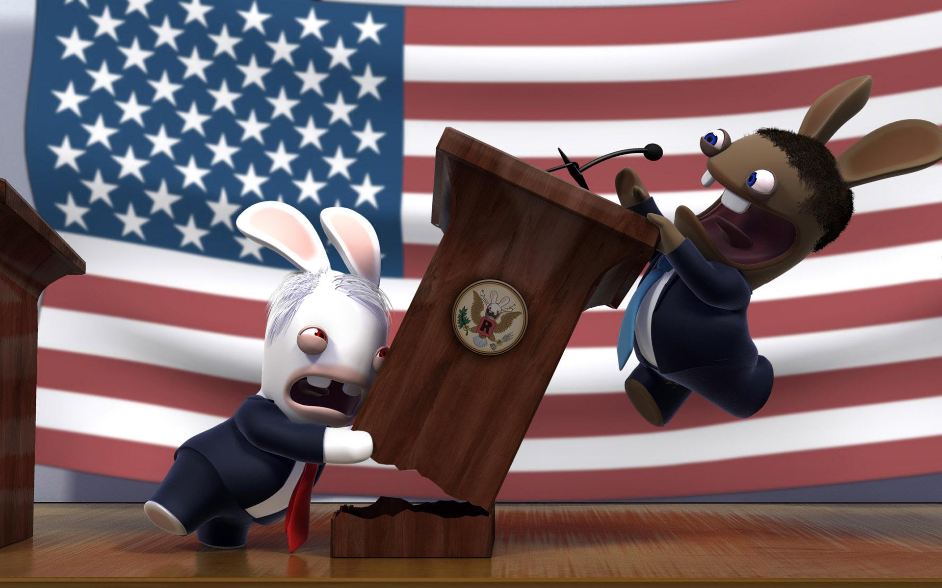 Бешеные кролики прикольные картинки, открытки марта