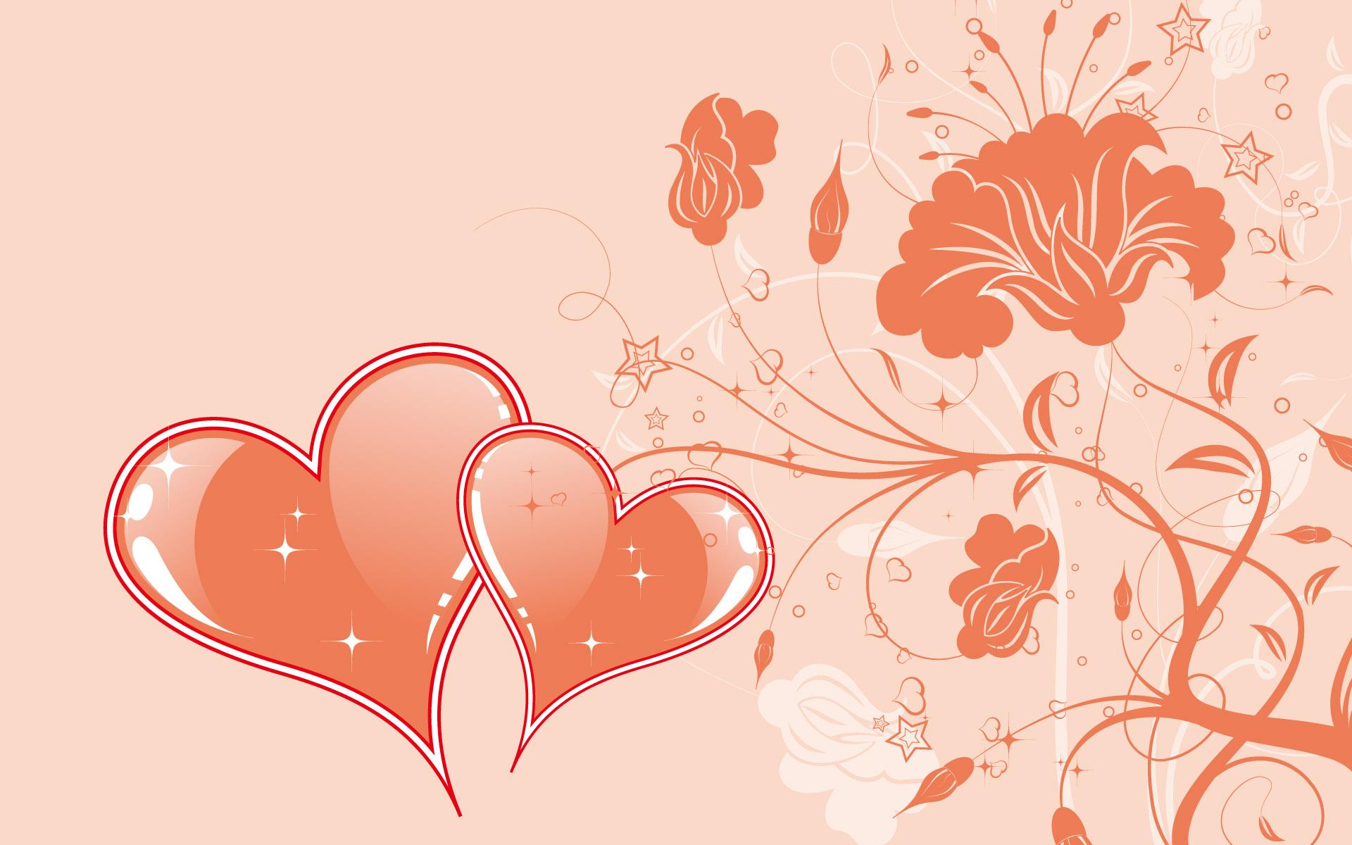Открытки с сердечками для, картинки