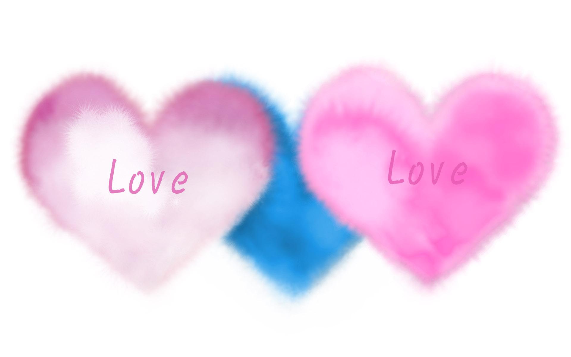 Любовный треугольник как быть