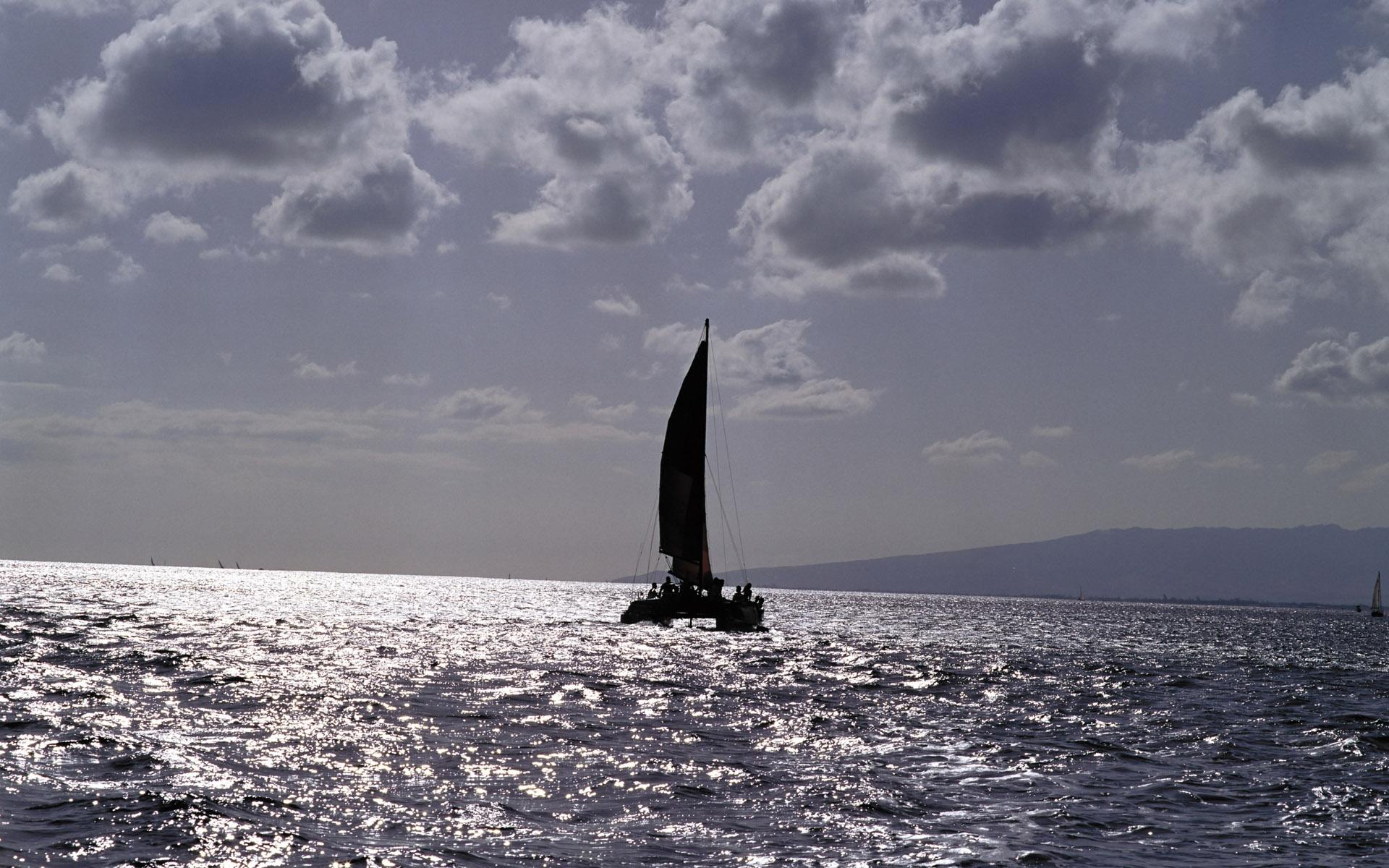 Zastaki.com - Sailing boat