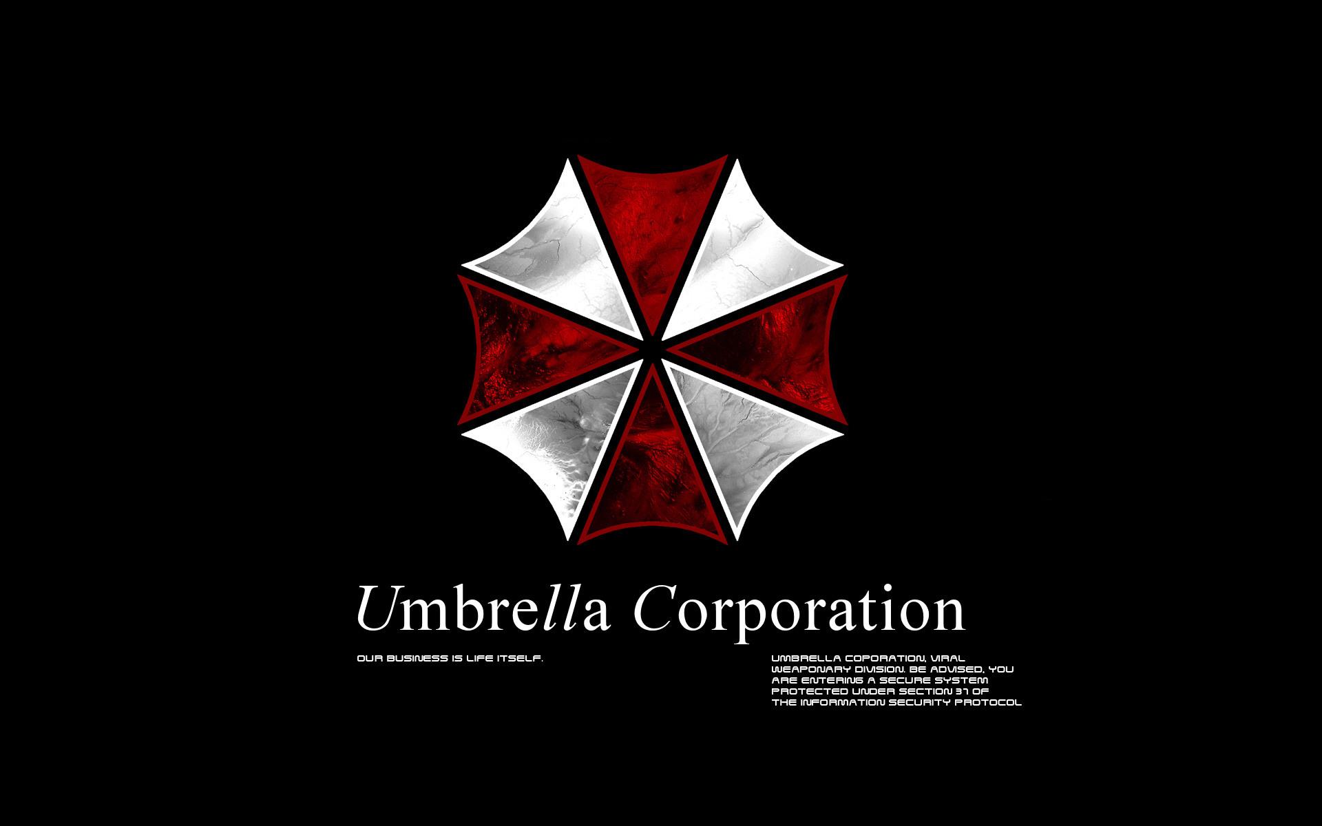 Umbrella Corporation wallpaper 167399