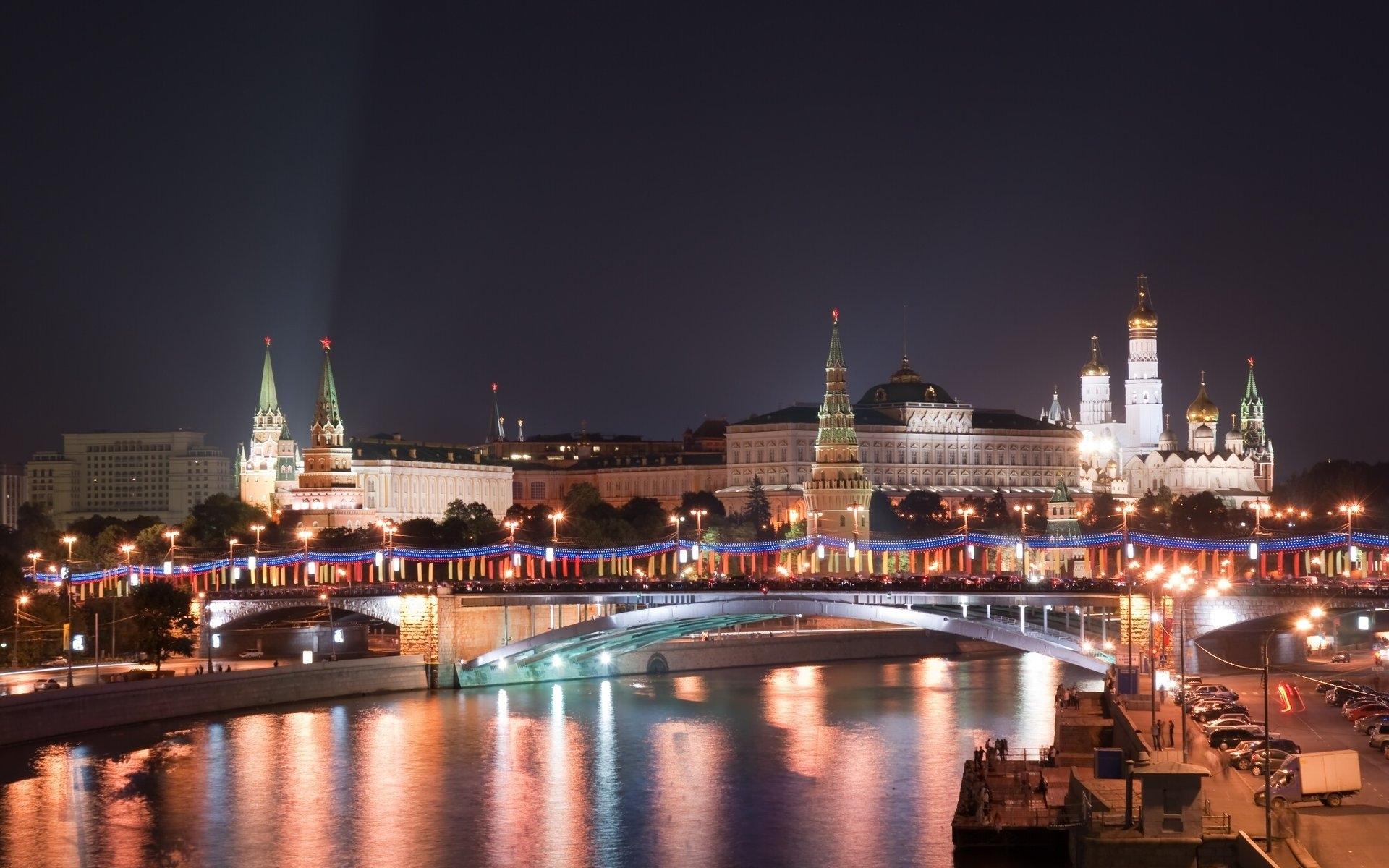 Картинка с городами россии