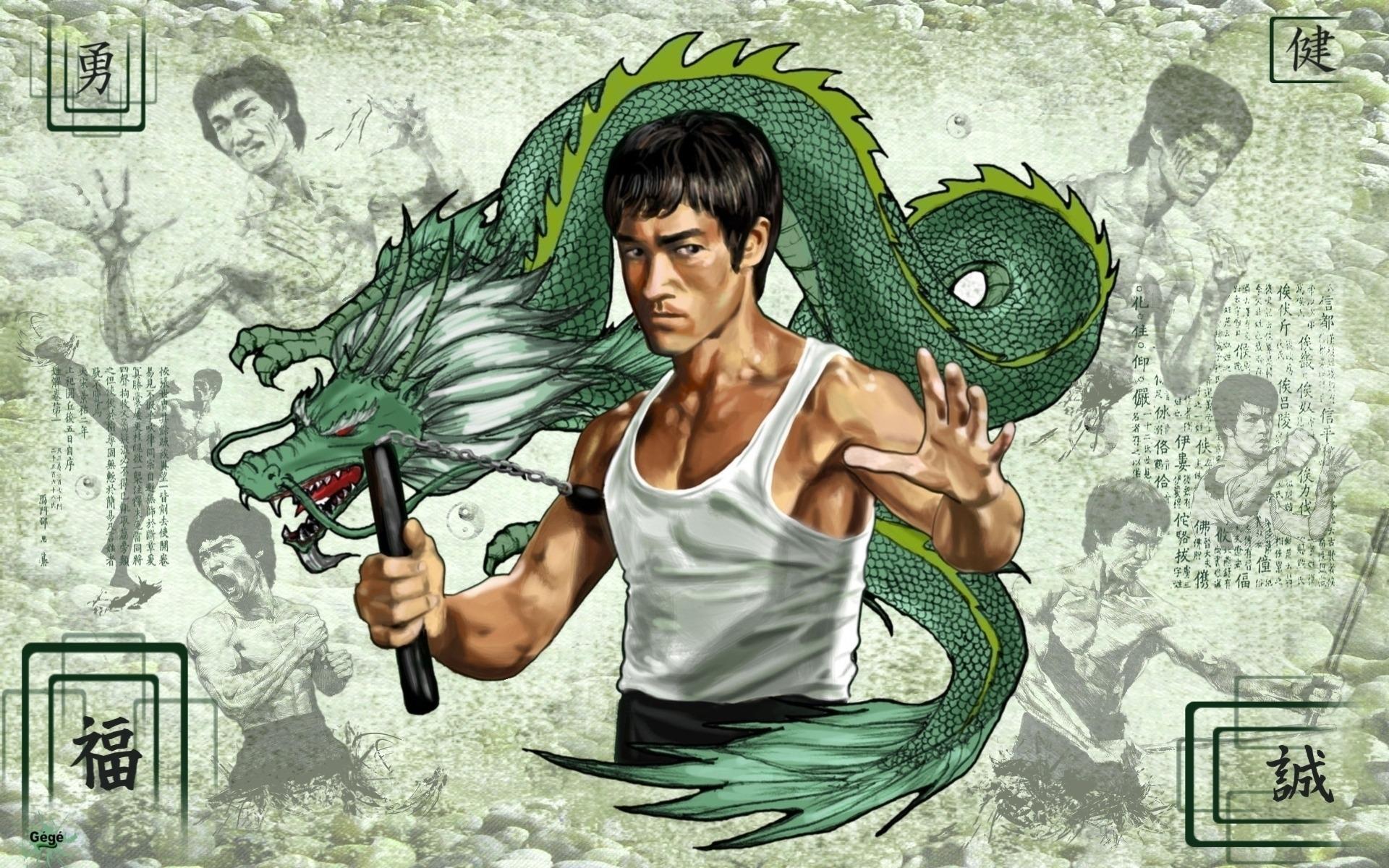 lee s dragon