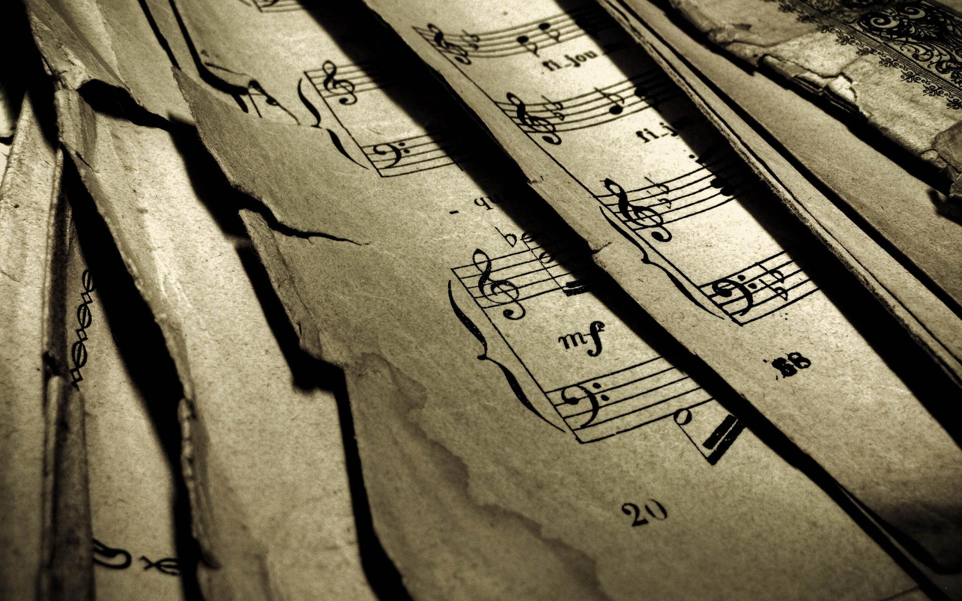 Music Desktop wallpapers 1920x1200