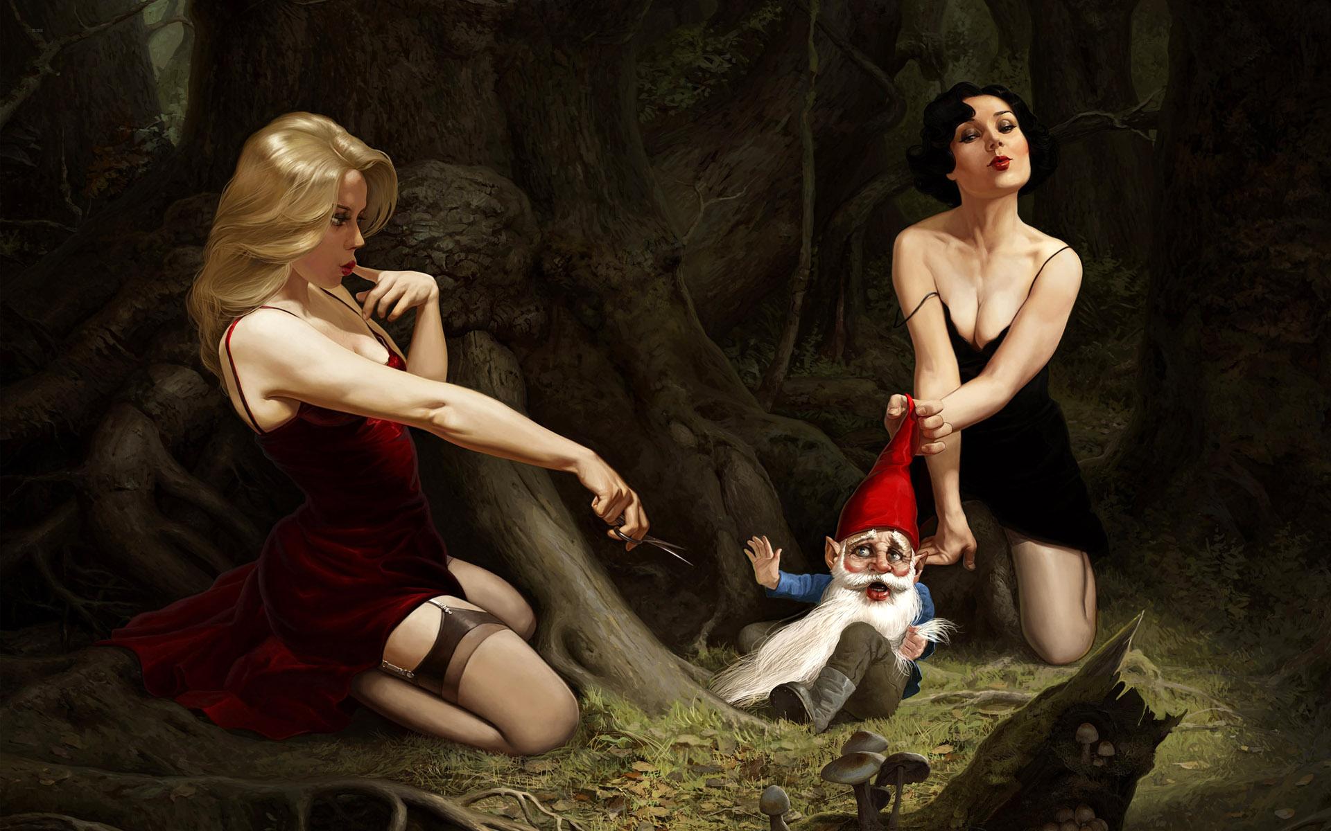 Смотреть эротические сказки онлайн