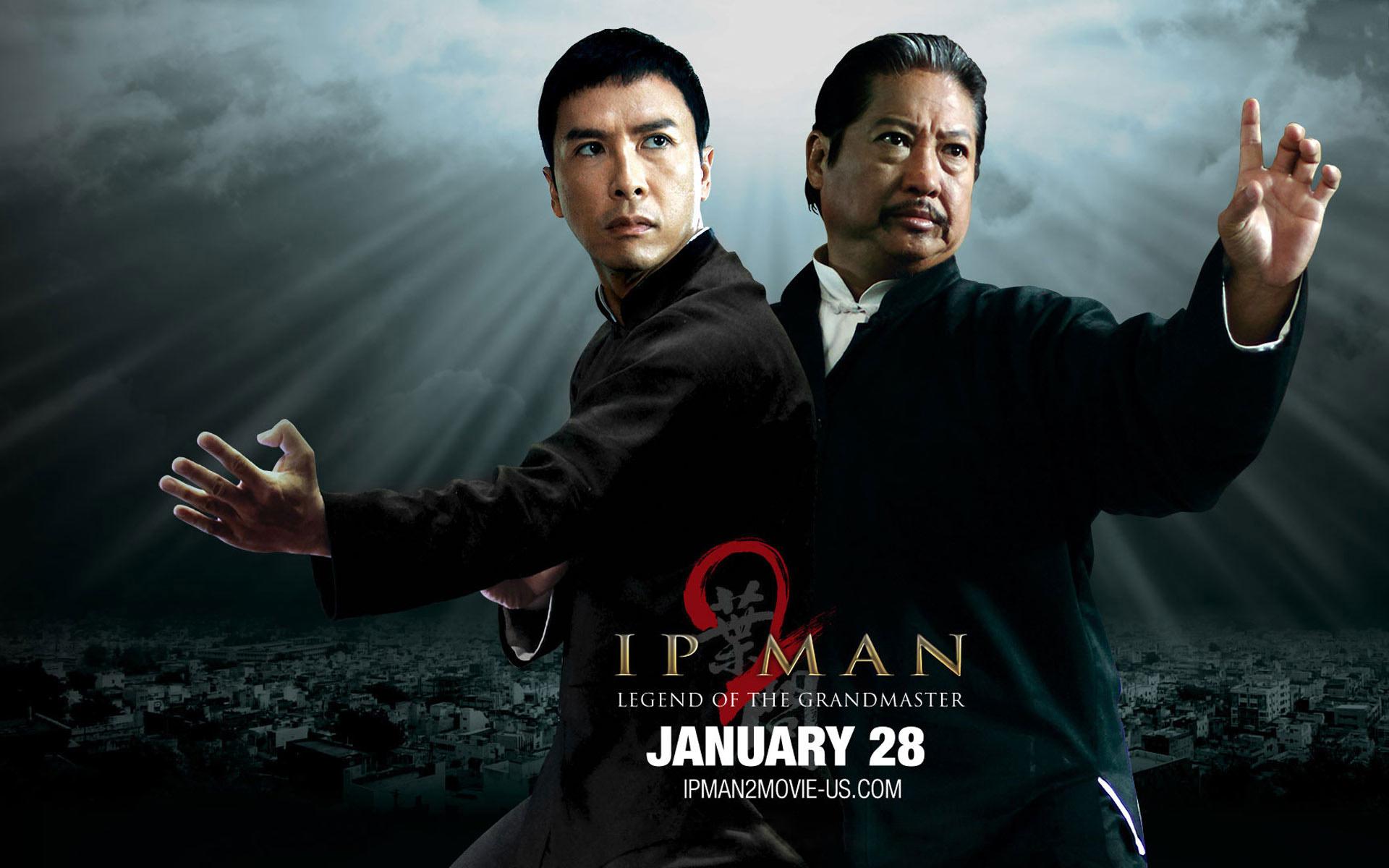 Ip Man Stream Hd