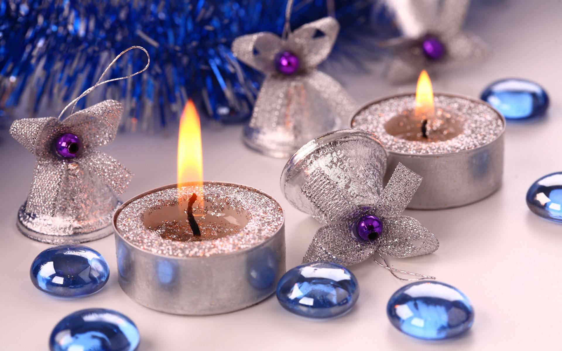 Гранатовое дерево, новый год картинки свечи