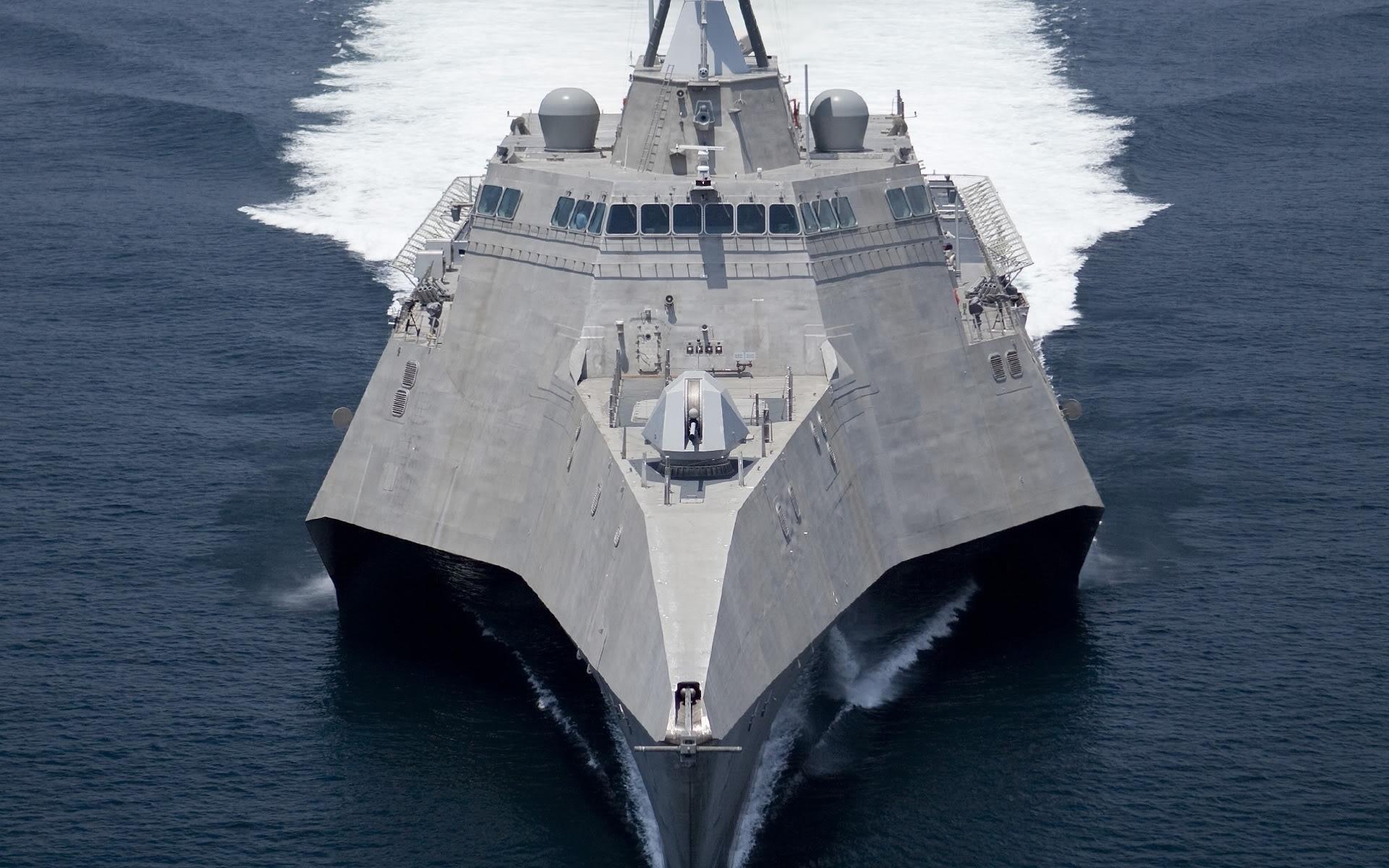 фото крутых военных кораблей клуни