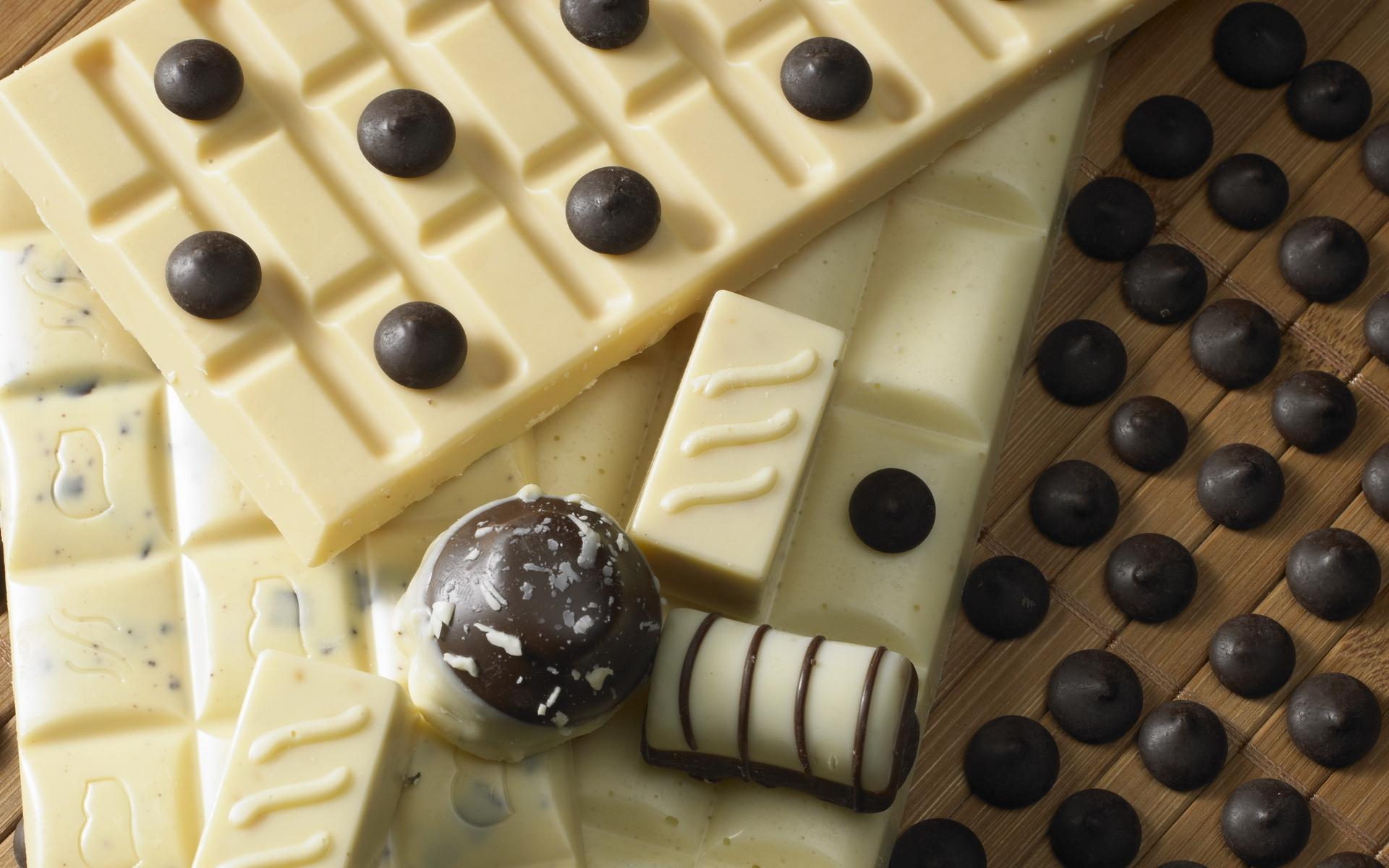 Белый шоколад картинки красивые