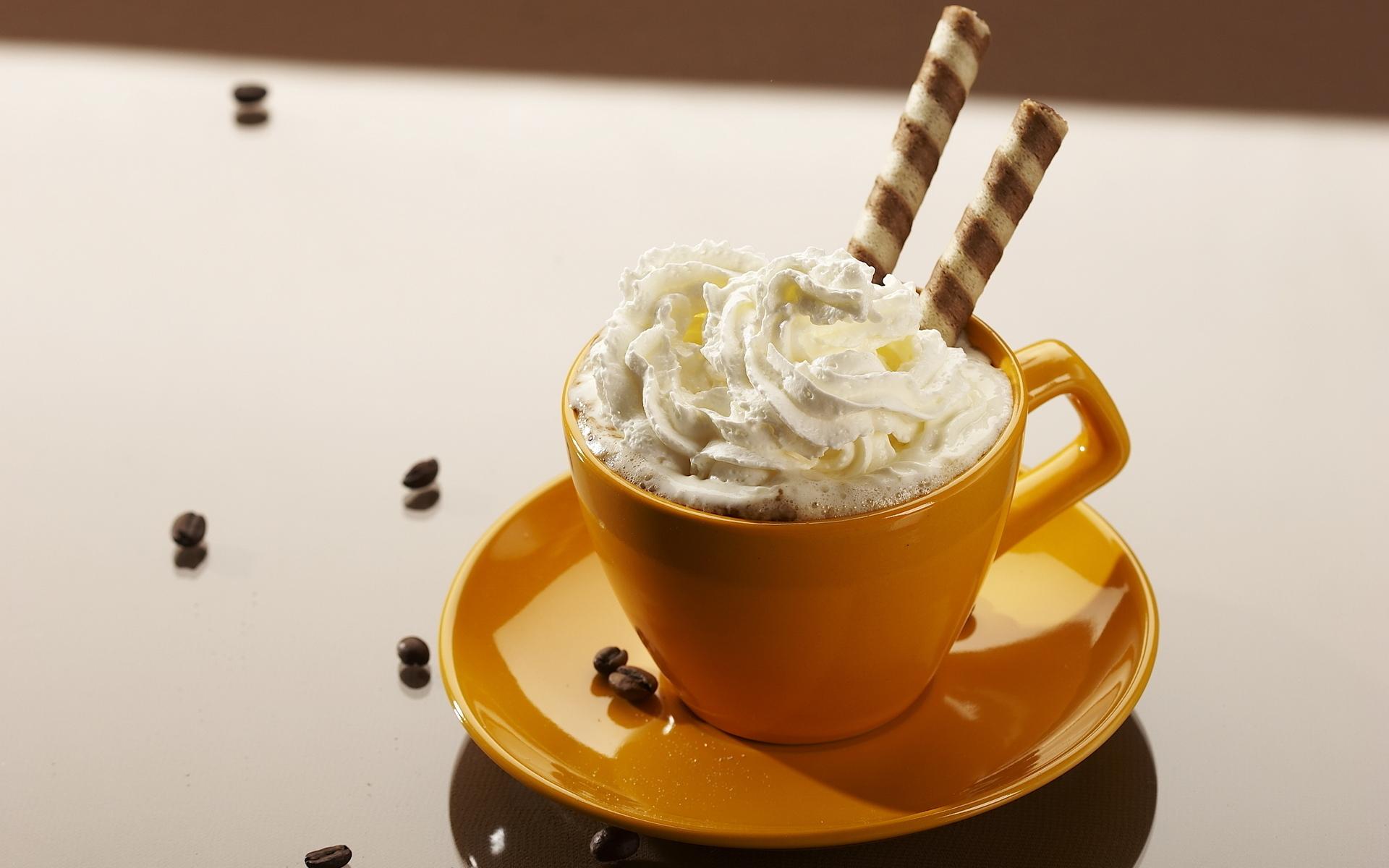 Картинки по запросу кофе со сливками