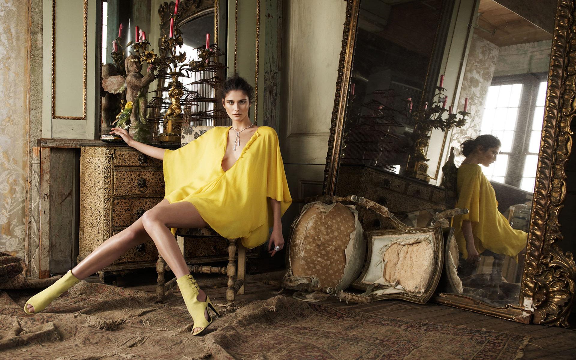 Fashion photo shoot themes 3