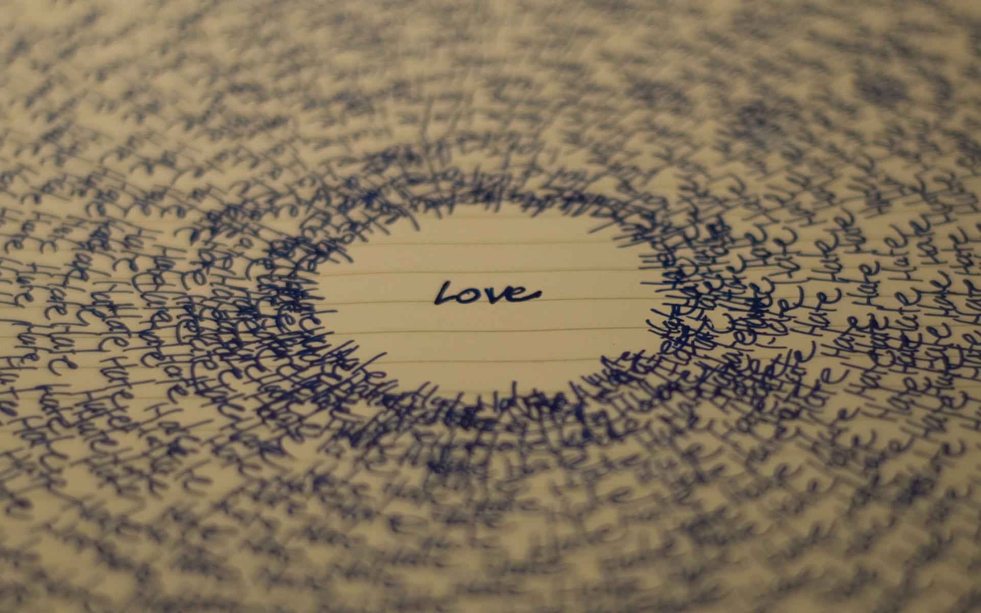 Обои на телефон про любовь с надписями со смыслом