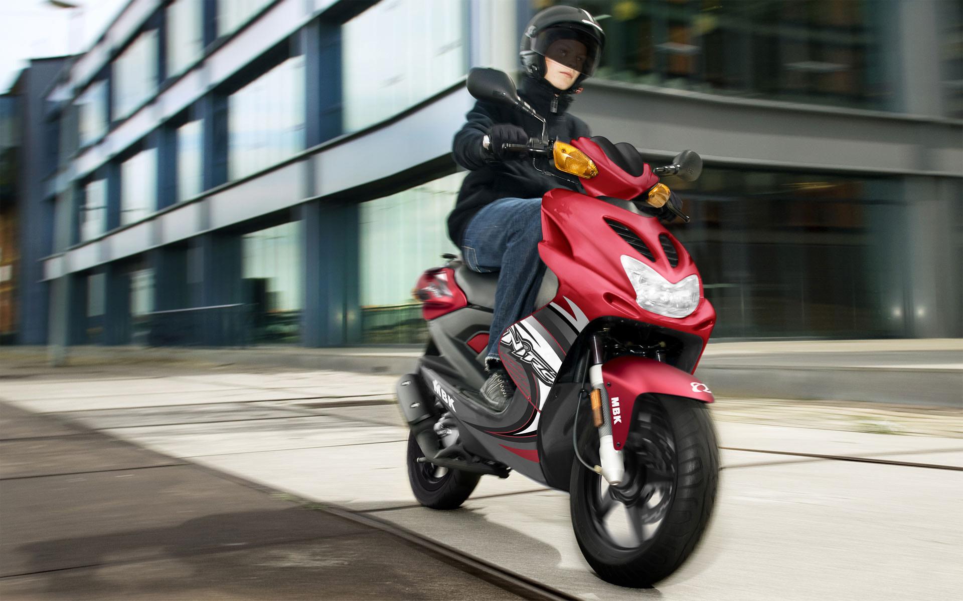 nitro мотоциклы