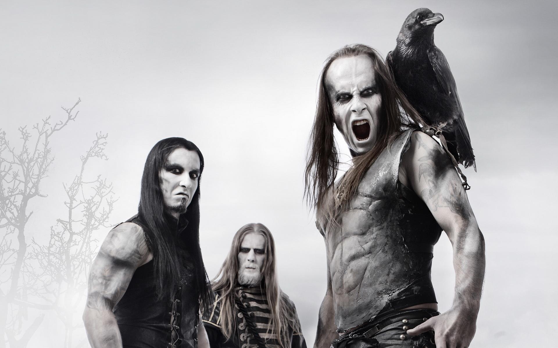 Behemoth — Википедия