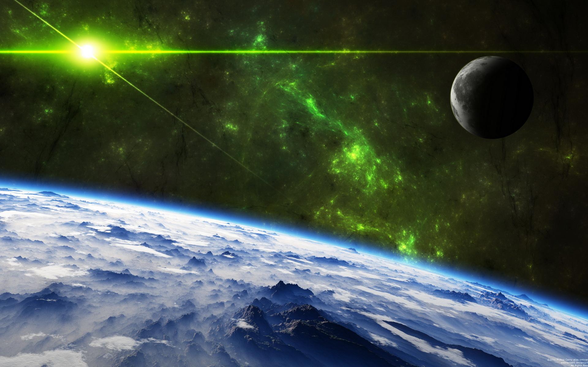 Картинки спасибо за внимание космос картинки для внешних