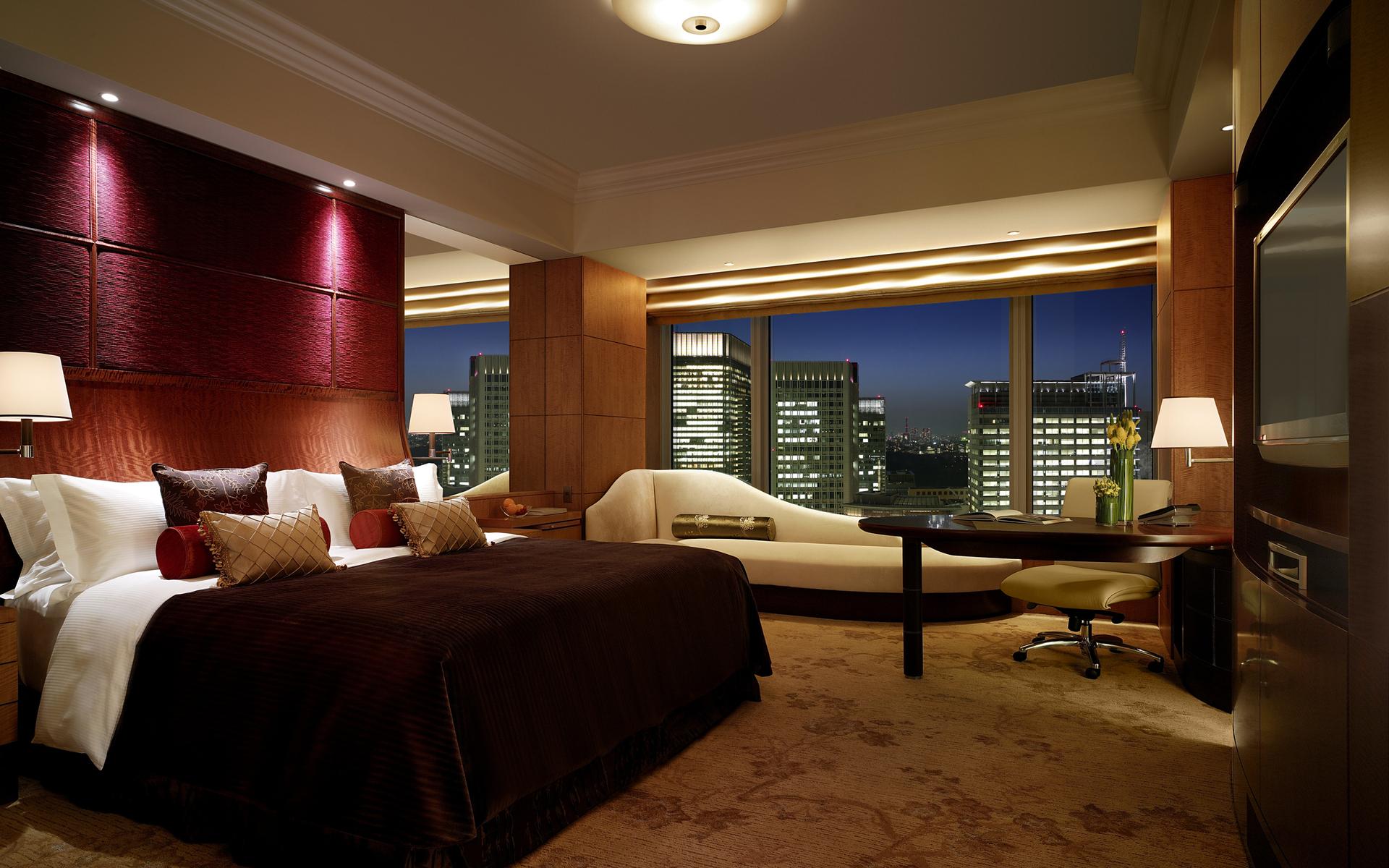 Картинки красивые комнаты