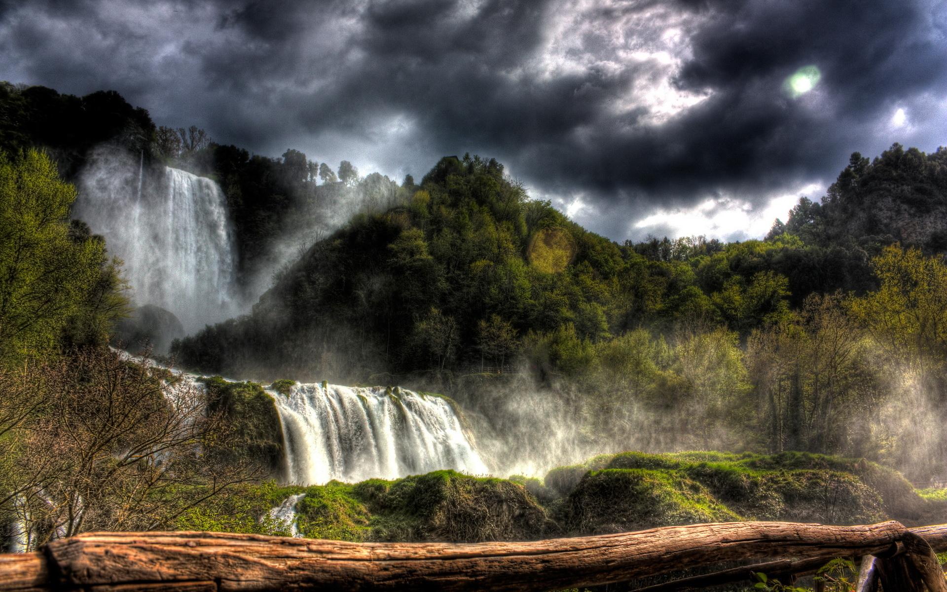найдёшь нас картинки водопады широкоформатные валенки нацепишь хрустящие