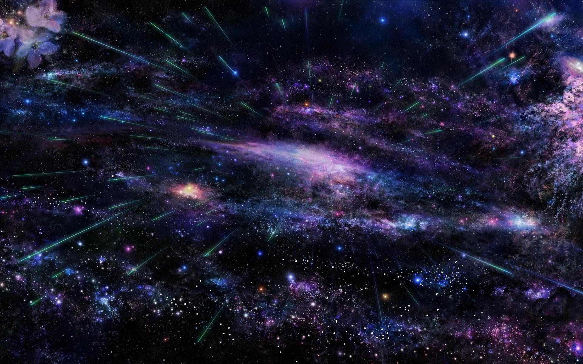 universe desktop wallpaper 4k-#15