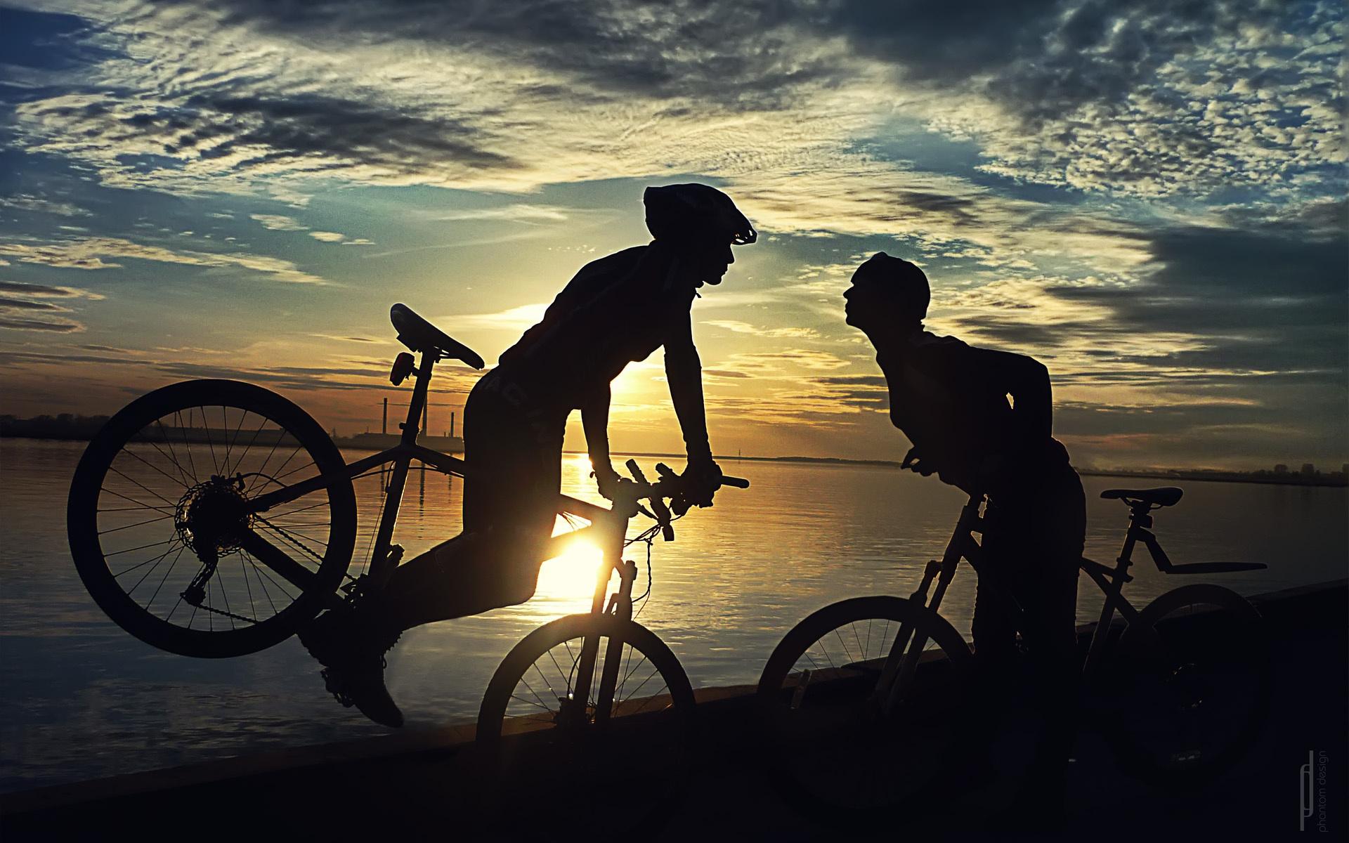 описании сайта картинка два велосипеда попрощалась роскошными локонами