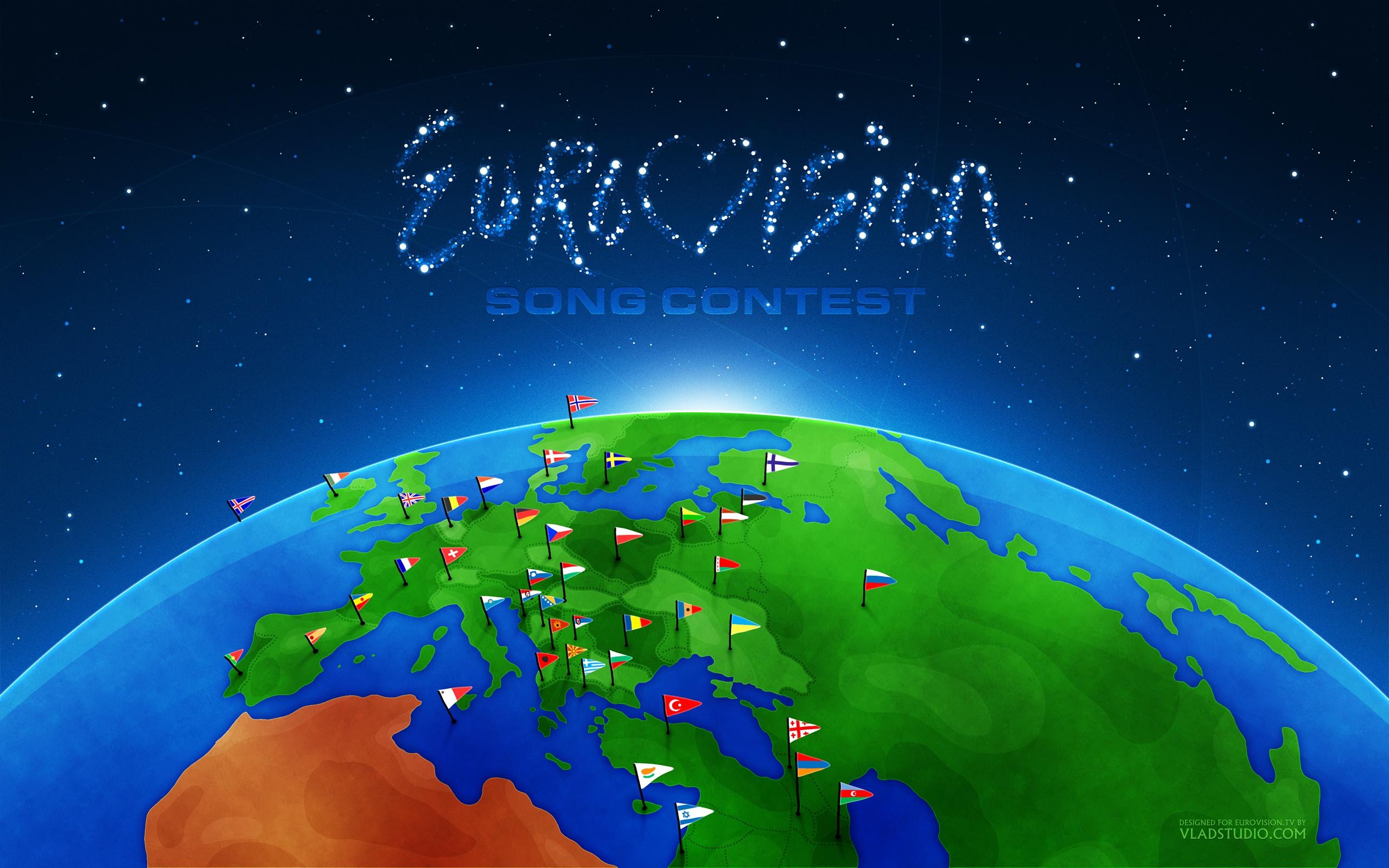 Песни евровидения 2009