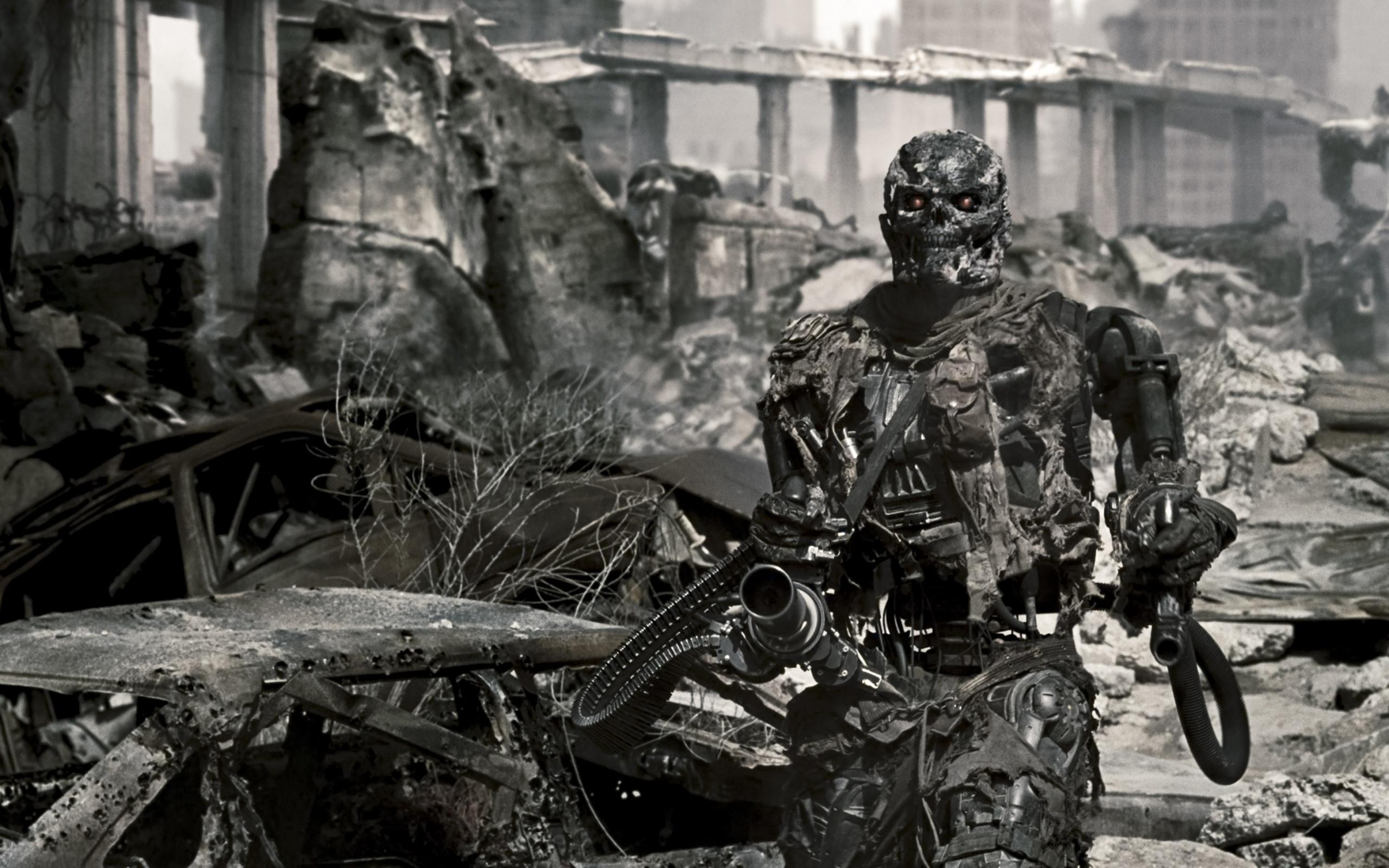 Terminator-4