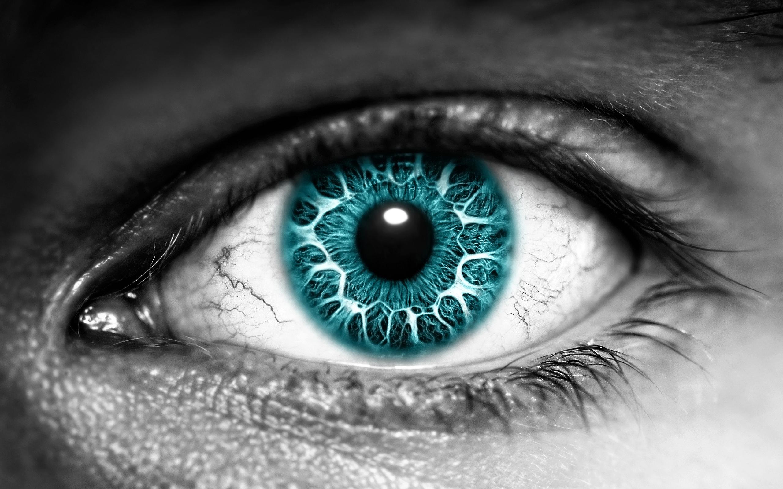 Красивые глаза картинки со смыслом
