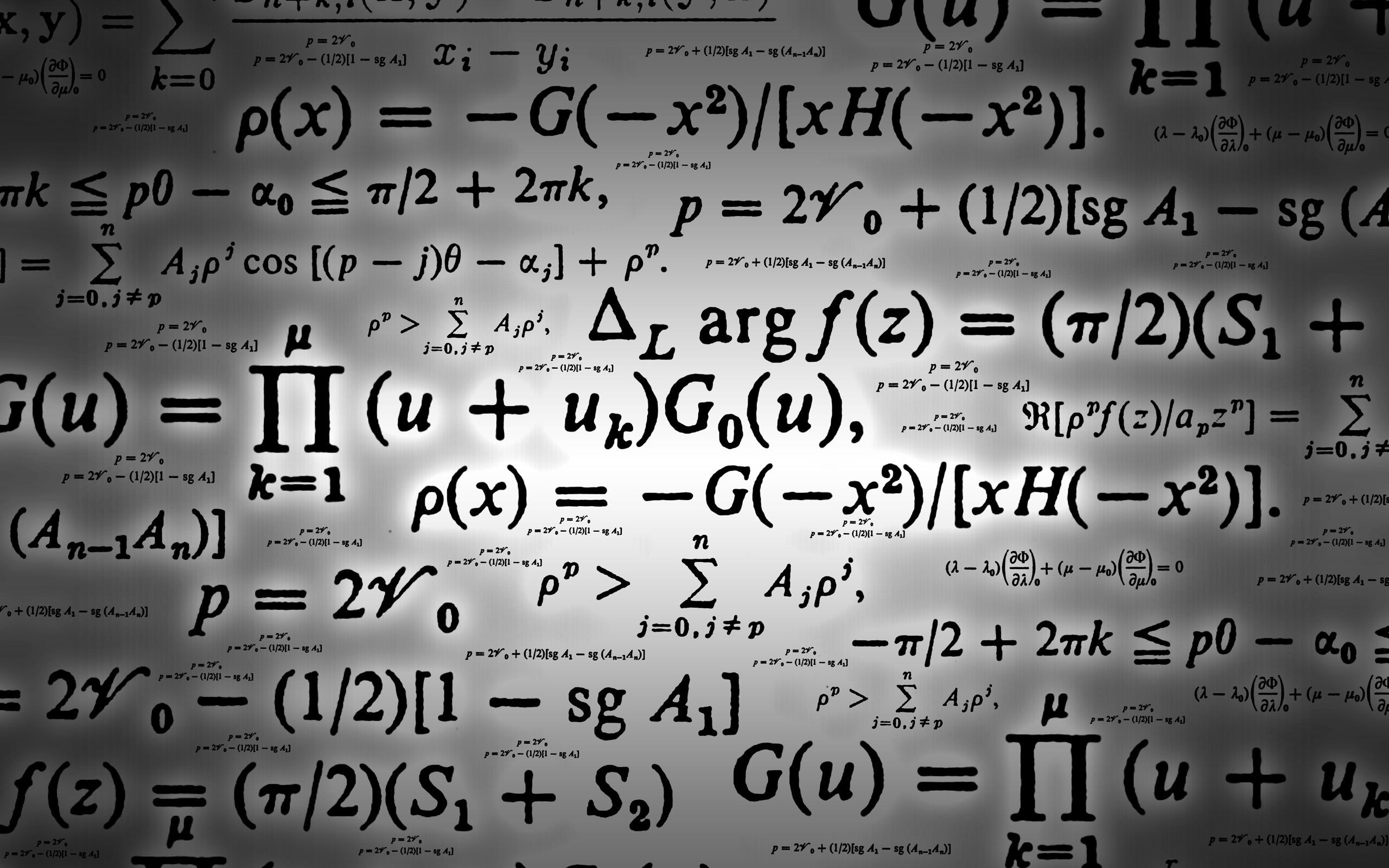 Поздравление днем, красивые математические картинки