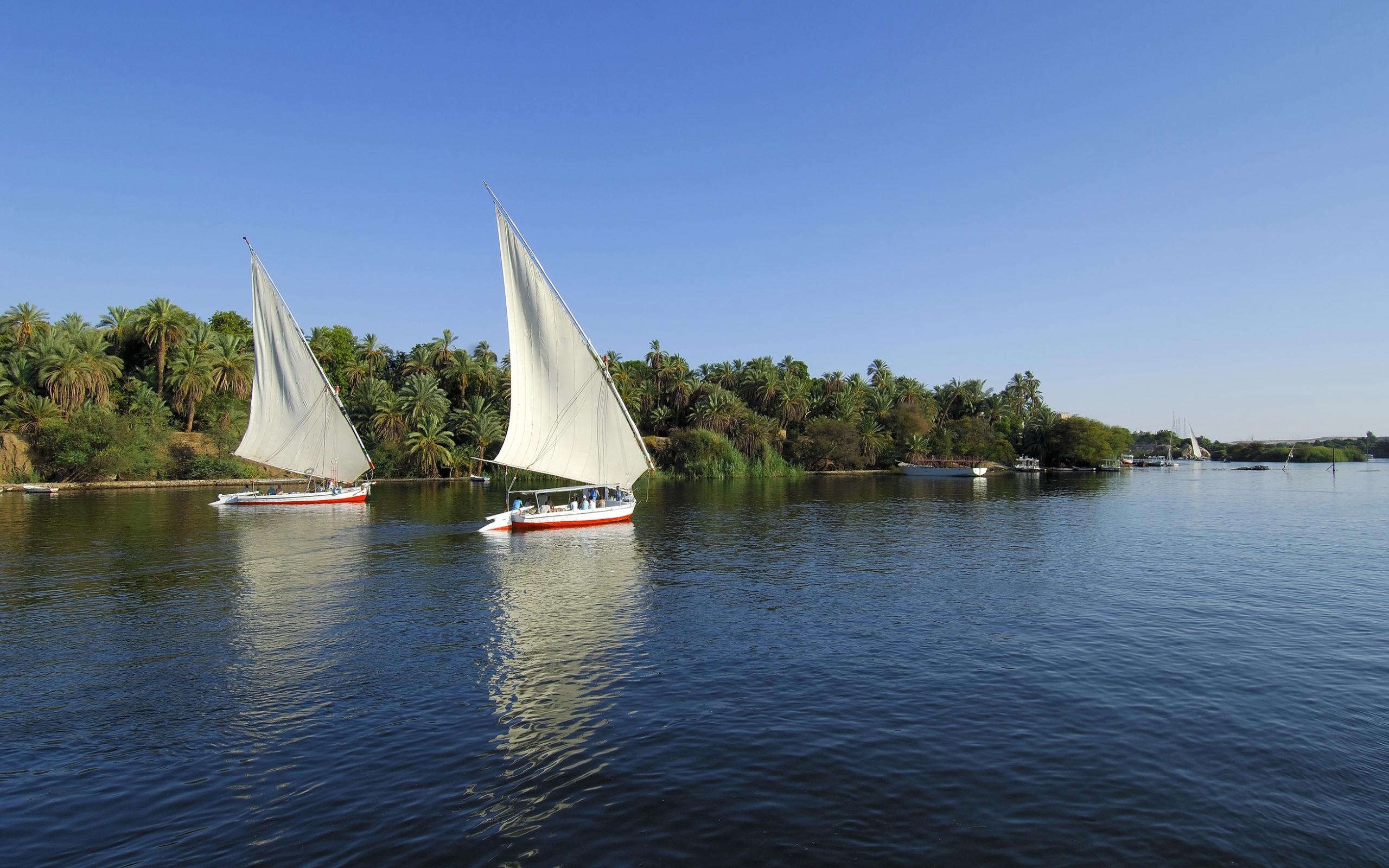 Фото экскурсия - Египет / Egypt.
