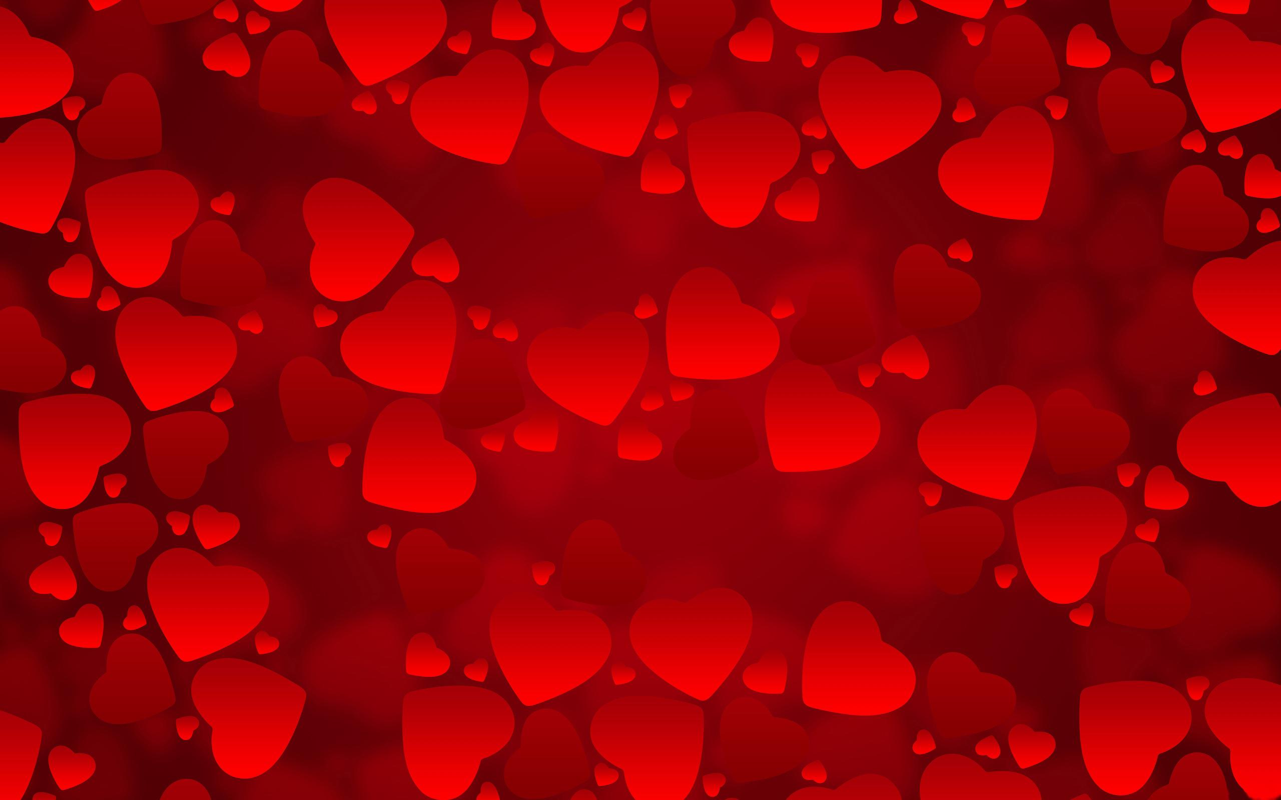 красивая картинка на красном фоне сердечек находимся рядом, поэтому