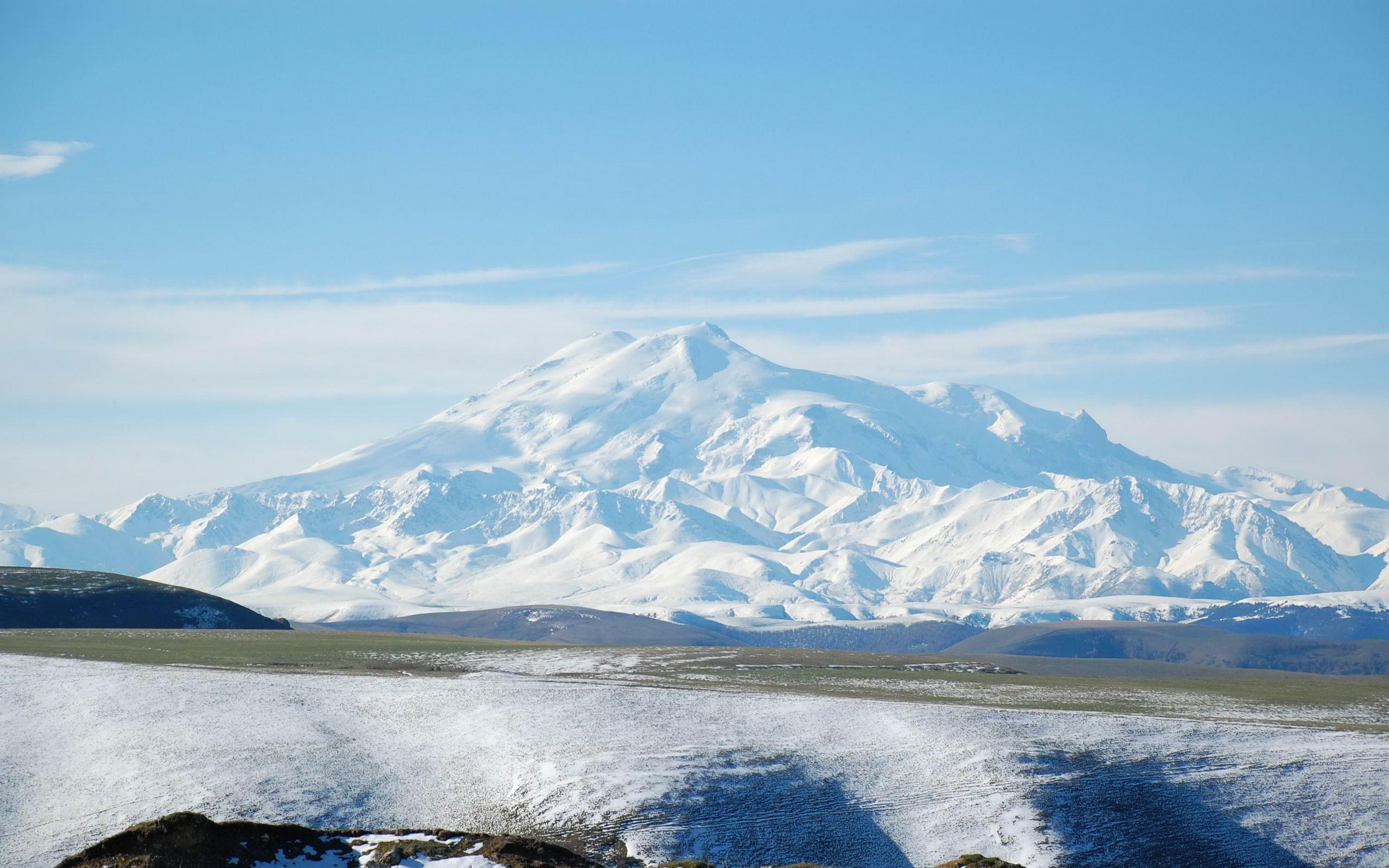 Zastaki.com - Elbrus