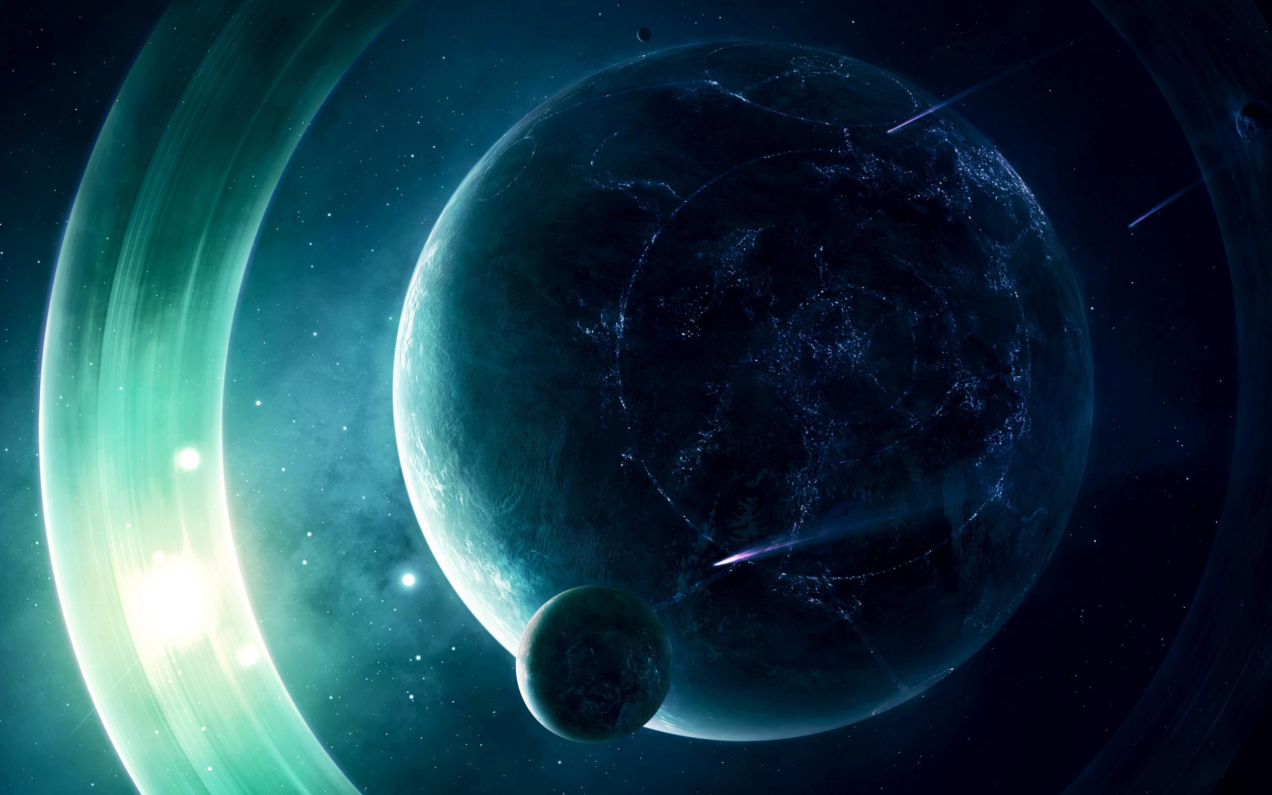 hd neptune planet rings - photo #31