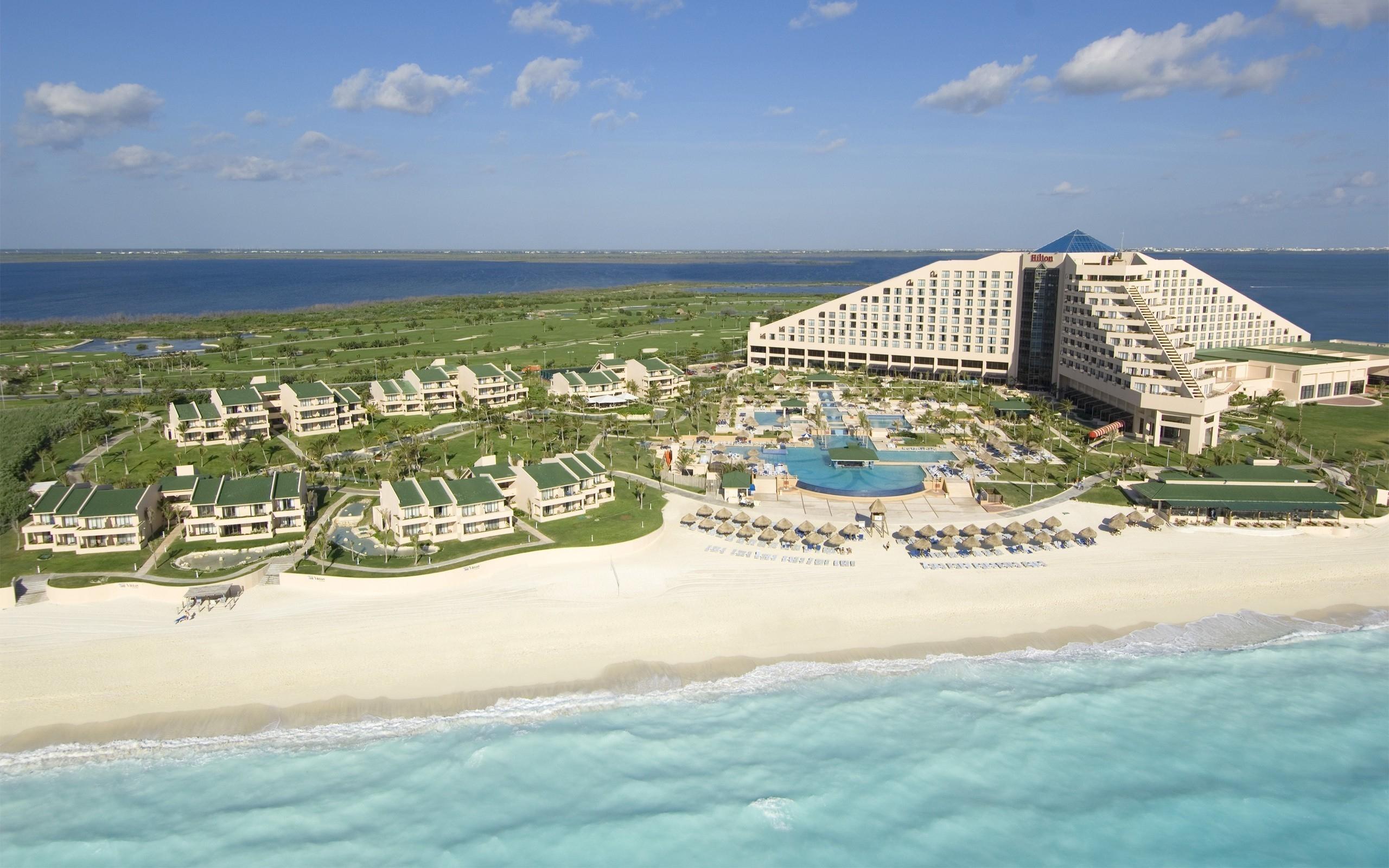 Канкун – отели новые фото