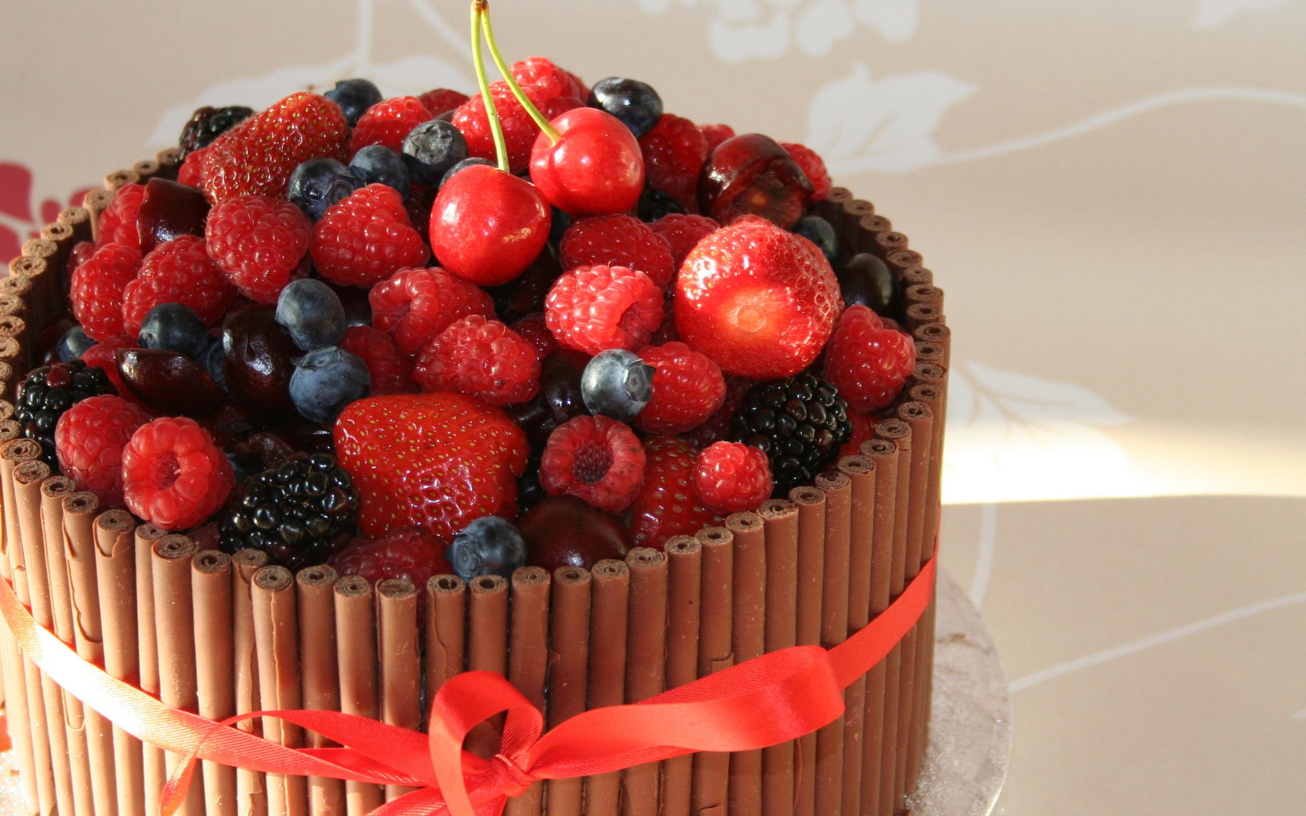 Фото открытки торты