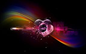 Разбитые сердца