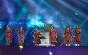 Евровидение 2012 Азербайджан