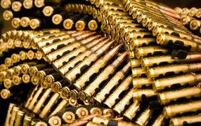 Large-caliber ammunition