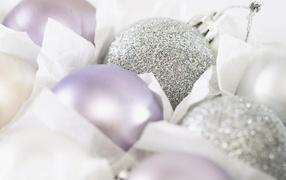 Beautiful spheres