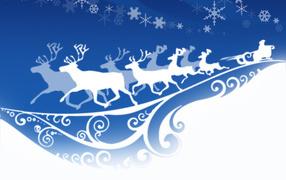 Santa Winter