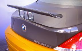 Спойлер BMW Schnitzer
