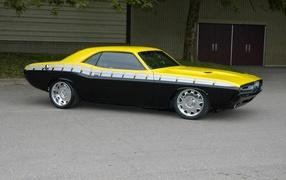 Challenger SA