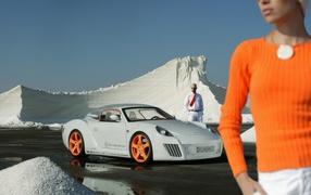 Porsche Respect