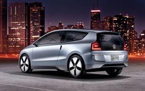 Volkswagen - Up Lite Concept
