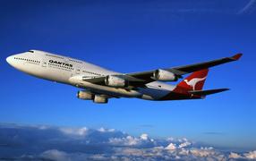 Австралийские авиалинии