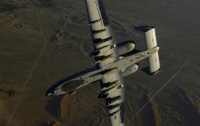 Bomber А-10