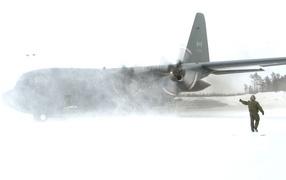 Локхид C-130 Геркулес