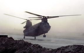 Military aircraft / cargo aircraft
